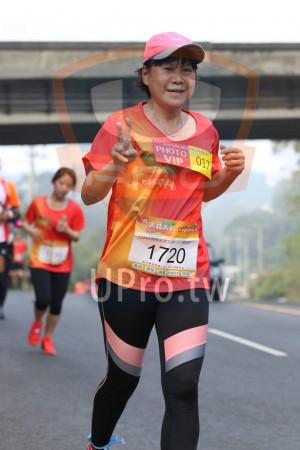 賽道5K處,補給站前03(Ming Jyun Wang):PHOTO,201,桔大利1,,(,tlKM健跑組女生,1720,桌曆,大桔大利