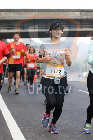 賽道5K處,補給站前04(Ming Jyun Wang):大桔大利,1172