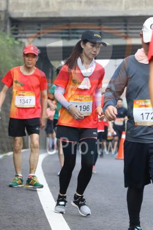 賽道5K處,補給站前04(Ming Jyun Wang):1347,犬稔芯,イ196,172