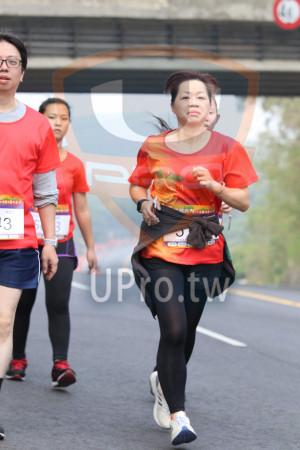 賽道5K處,補給站前05(Ming Jyun Wang):