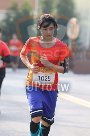 ():健跑組女生組,黃,1028,新竹群