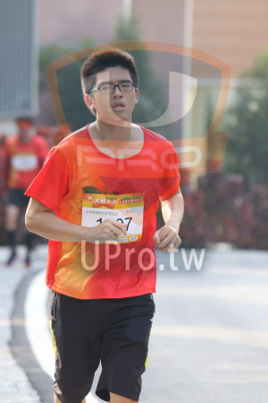 ():11KM健跑組男生,,陳讚宇