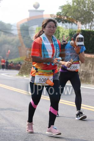 賽道20K處,峨眉湖步道02(Ming Jyun Wang):30y,GARMI,366,大桔大