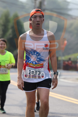 ():TAIWAN,MARATHONER, 大桔大利。,228,喊層鄒半運馬拉松,21KM半馬組男生組,2013,竹哥唯潛郔介,UPRO蓮動平,寄物1領物