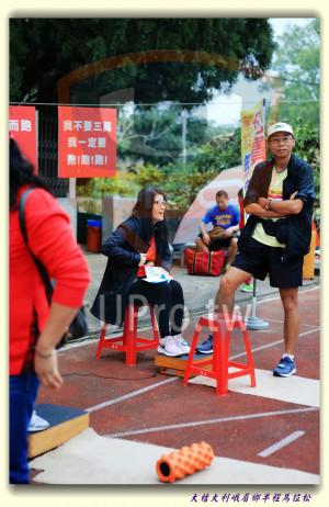 大桔大利峨眉鄉半程馬拉松(ssu ying Chiou):而跑!,我不要三高。,我一定要,跑!跑!跑!,大桔大利峨眉鄉半程馬拉松