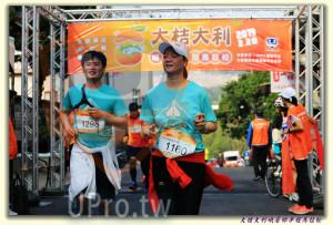 大桔大利峨眉鄉半程馬拉松 起終點處 (1)(ssu ying Chiou):2.28,129,1160,天稽天利 峨眉卵半程馬拉松