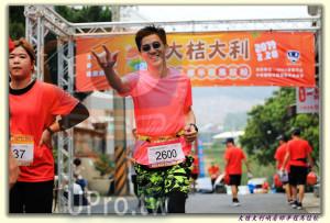 大桔大利峨眉鄉半程馬拉松 起終點處 (2)(ssu ying Chiou)::桔大利,37,2600