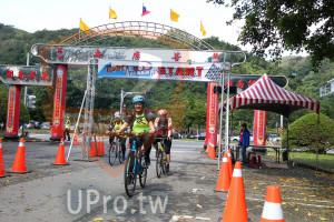 終點(JEFF):圍泰民安,自行車系34