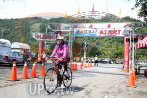 終點(JEFF):START,自行車系列