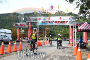 終點(JEFF):自行車系列,團泰民安!