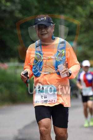 補站2回程05(Ming Jyun Wang):完賽,421