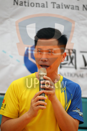 開幕及熱身操(JEFF):National Taiwan N