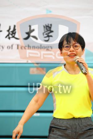 開幕及熱身操(JEFF):技大,of lechnolog