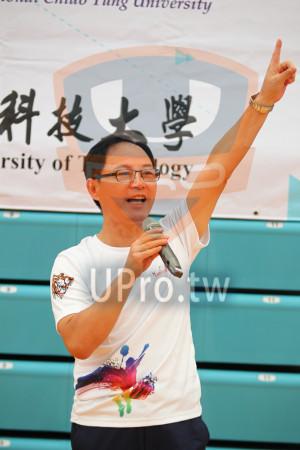 開幕及熱身操(JEFF):r Cinno Iung untbersity,科技 學,rsity of,gy,3,