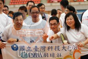():Cliub,國立臺灣科技大4,@DEMBA羽球社