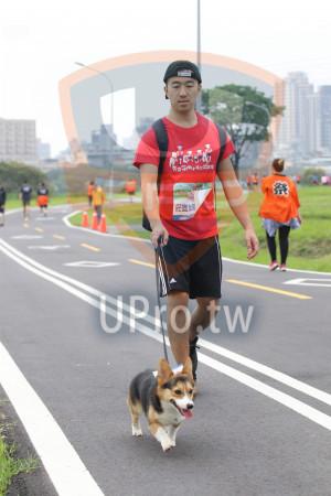 賽道01-04(Ming Jyun Wang):秀跑覺!狗小孩公益,莊宜峰