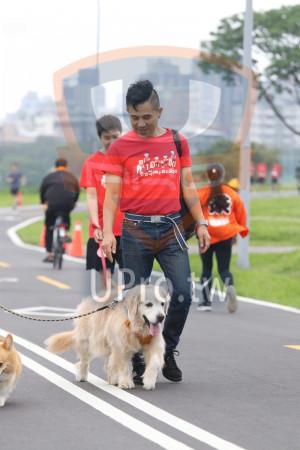 賽道01-04(Ming Jyun Wang):奔跑覺!狗小孩22益