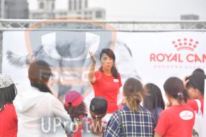 會場3(老人):ROYAL CA