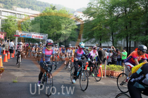 出發(JEFF):FINIS,自行車系列
