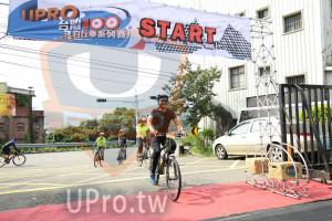 起終點(JEFF):UPRO,START,自行車系列書,Cyclpng AToundTabtan 10OK,AkaCA