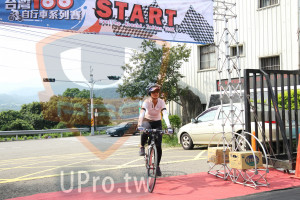 起終點(JEFF):E START.,CyclJng around Taitan 00