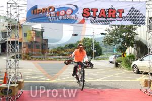 起終點(JEFF):TesooSTART,UPRO,自行車系列賽,Cycling Around Taivan10OK
