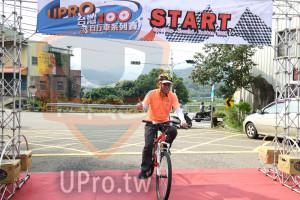 起終點(JEFF):UPRO,START,自行車系列賽,Cyoing Around Taitan 10OK,HAk