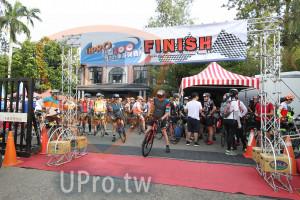 起終點(JEFF):PRO,自行車系列賽,FINISH,SENROR