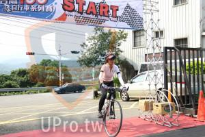 起終點(JEFF):TART,自行車系列賽,CycUing Around, Taltan Took