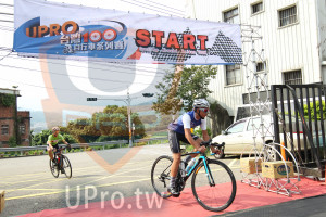 ():UPRO,START,自行車系列看,Cycling Around Tai