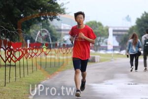 ():路点的小孩公益路跑