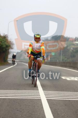 赤塗崎(爵攝):BICYCLE