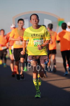 07:01~07:11(jay lee):雙連長跑,Shuanstian association,劉自信0445,20172